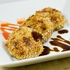 Crispy Baked Panko Minced Pork Patties