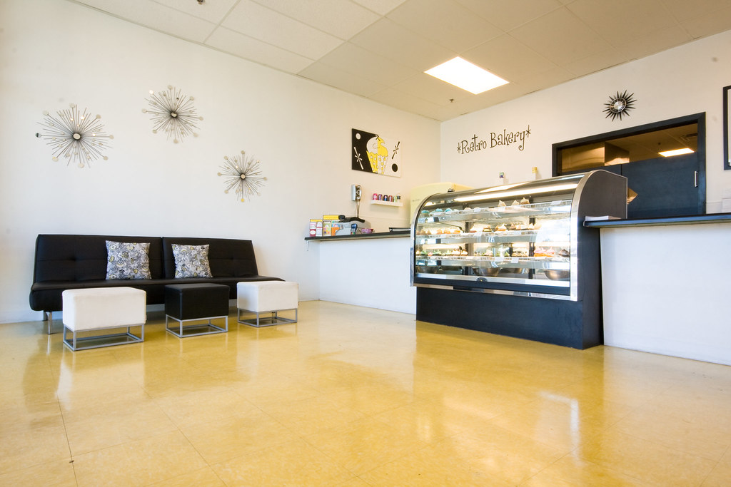 Cupcake Shops In Las Vegas