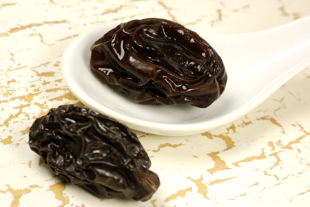 soaked prunes© by Haalo