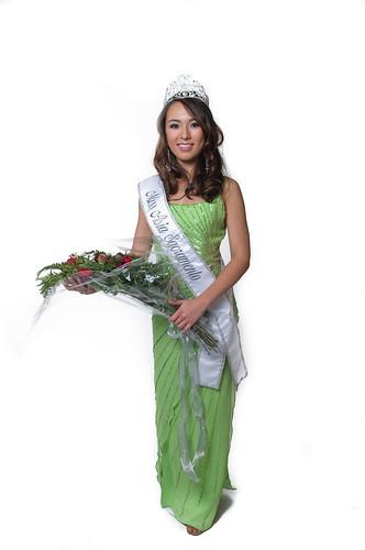 Miss Asia Sacramento 2009 Veronica Sartori