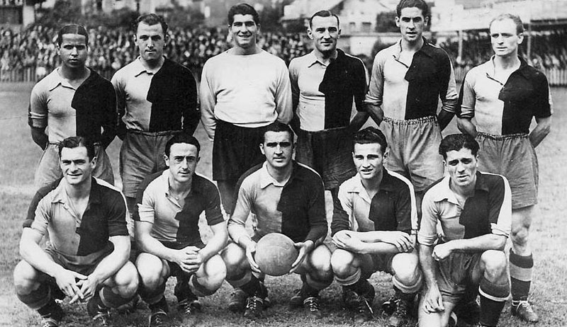 le havre 1946-47