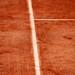 Roland Garros clay