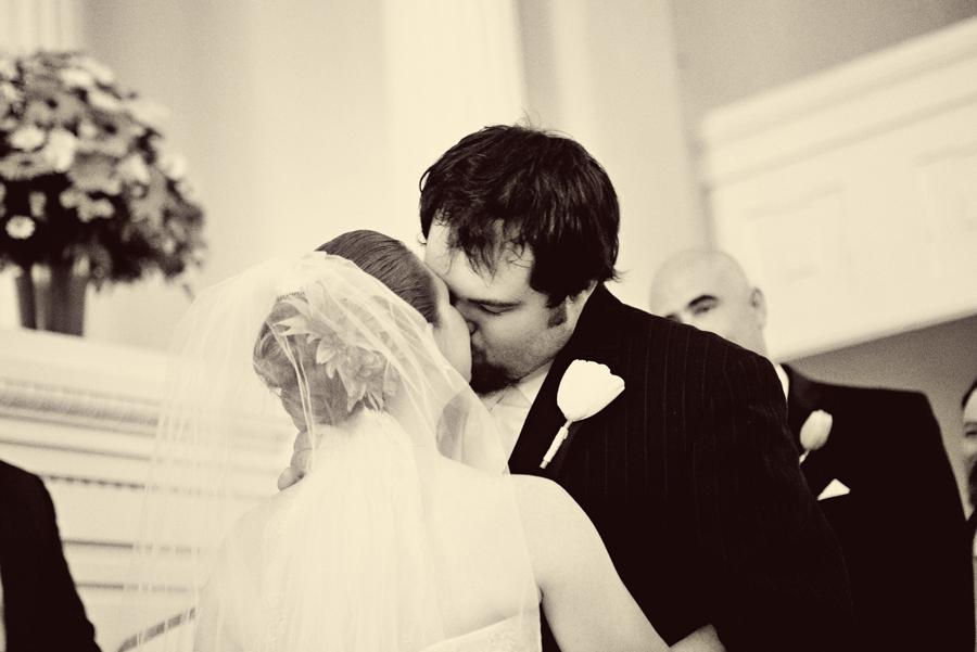 Hillary and Josh Wedding~ Petersburg, VA  5.16.09