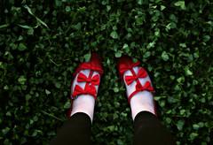 shoes (hool a hoop) Tags: