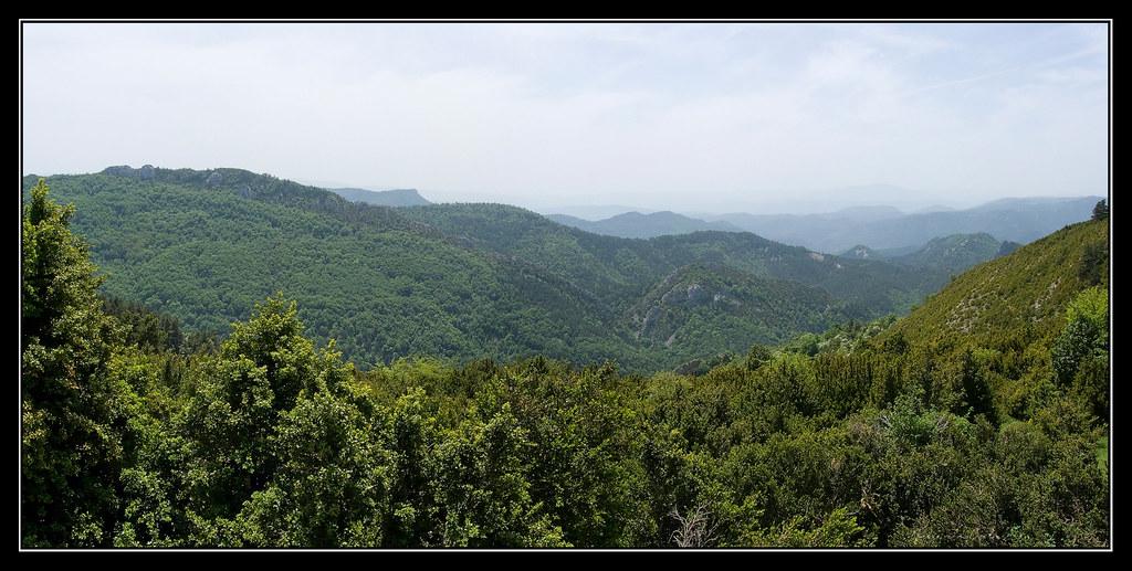 Cabecera del Valle de Urraul Alto