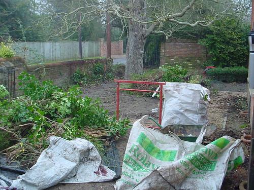 Landscaping Prestbury - Formal Garden  Image 4