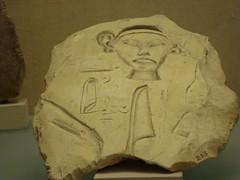 Hri Trialpiece (meechmunchie) Tags: ancient egypt revolution egyptian 18thdynasty akhenaten tutankhamen ancientegypt tutankhamun tutankhamon thutmose newkingdom amarna tuthmose talatat akhetaten rammeside atenist egyptiancourt