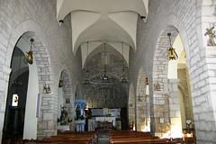 Vaglio Basilicata - Chiesa madre SS.Pietro e Paolo