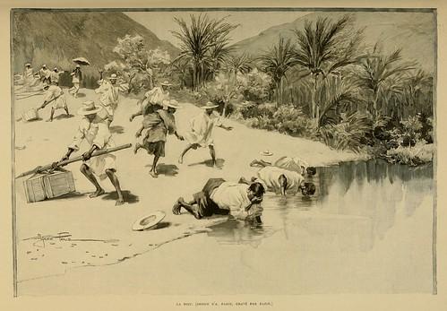 013-La sed-Madagascar finales del siglo XIX
