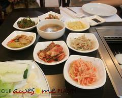 Manna Korea Garden-9