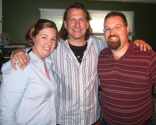 Allison, Ellis and Me