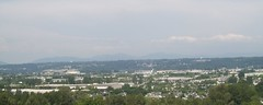 Kent Washington From West Hill (AdultSwimBumpChannel2009) Tags: seattle washington kent des moines