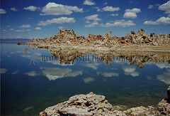 Mono Lake (HeathMcConnell) Tags: nature landscape outdoors photography scenery monolake watermarked 1x15