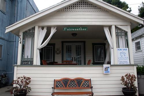 Catalina - Fairweather For Sale