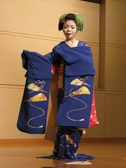 The Maiko Ichiwaka-san ( 4 (Brian Adler) Tags: maiko