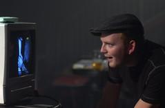 Stubblejumper (CANADA 2008) Director David Geiss