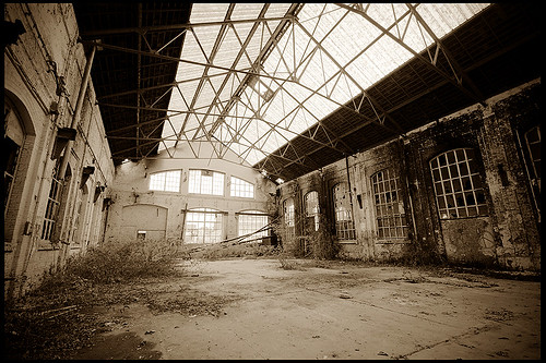 Centrale Werkplaatsen