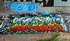 Remer, Dzyer (funkandjazz) Tags: california tmc graffiti eastbay dzyer remer