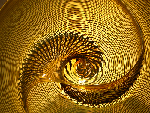 Lino's Spirale, 1994