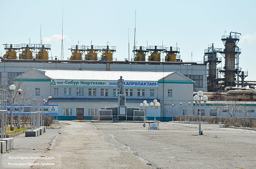 Дзержинск-3 ©  kudinov_dm