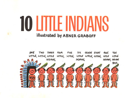10 Little Indians 1