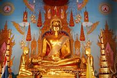IMG_0879 Wat Doi Kam (ol'pete) Tags: thailand chiangmai canoneos350d เชียงใหม่ ประเทศไทย earthasia watdoikam วัดพระธาตุดอยคำ