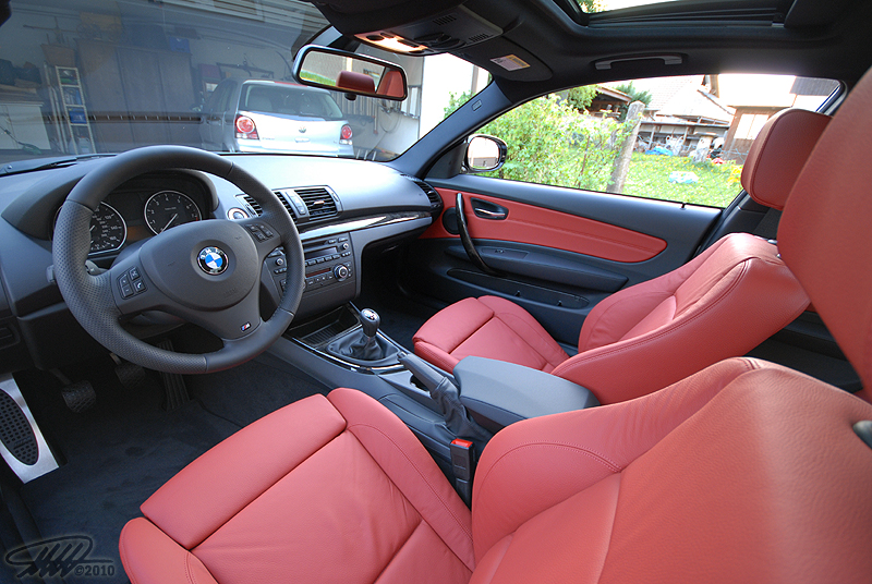 Best Interior Leather For Saph Black 5series Net Forums