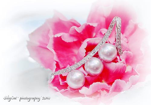 Tears of Pearls