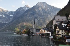 Hallstatt - The photo (Turist of the World) Tags: lake nature lago austria nikon europe hallstatt hallstattersee nikonflickraward omeuolhar