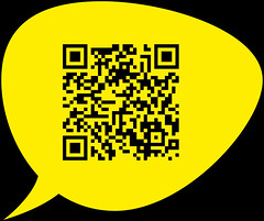 giaLLLo QR CODE ?G!question