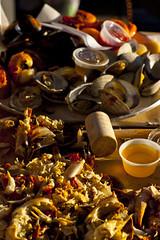 Carnage (ojbyrne) Tags: crab baltimore seafood lpsteamers
