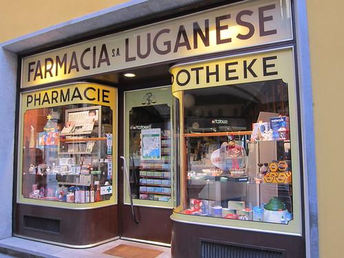 Farmacia Luganese