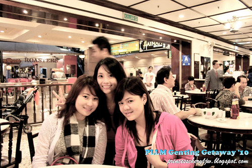 genting - 3 of us