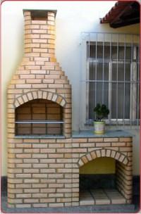 fotos churrasqueiras residenciais