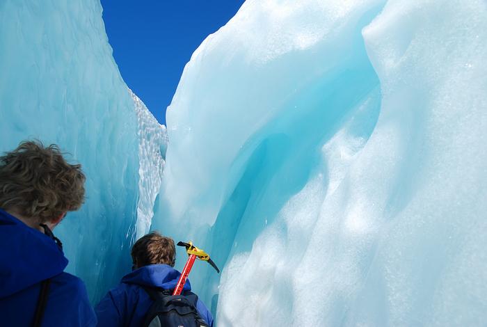 穿越冰層 04