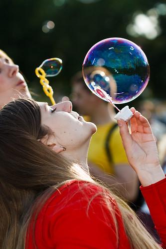 Burbuliatorius #6