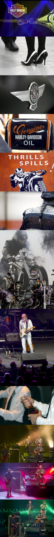 Inauguração Autostar Harley Davidson