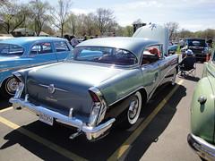 56 Buick Century (DVS1mn) Tags: cars car minnesota club buick gm may wcc 1956 six mn 56 nineteen fifty willmar generalmotors 2011 nineteenfiftysix