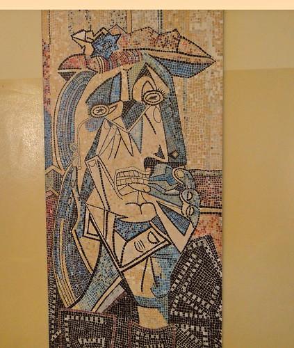 Mosaico/IFES de Colatina-ES