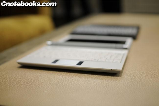 ARM / Asus Netbook