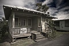Honoka'a House (Rex Maximilian) Tags: house architecture hawaii exterior bigisland bigisle hamakuacoast islandofhawaii honokaa singlewallconstruction
