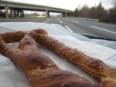 01-09 buttered pretzel