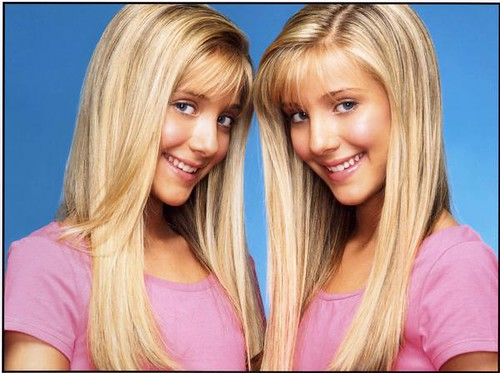 Milly And Becky Rosso Suite Life. Becky and Milly Rosso