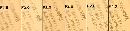 Canon EF 50mm F 1.8II