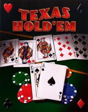 Como jugar poker 2 cartas