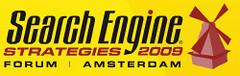SES Amsterdam logo