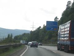 IMG_9157 (European Roads) Tags: road germany highway motorway autobahn freeway giessen a45 hagen siegen dortmund aschaffenburg