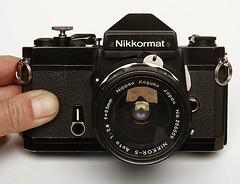 f_nikkormat_3 (ricksoloway) Tags: nikon cameras nikkormat cameraporn vintagecameras classiccameras japanesecameras nipponkogaku nikoncameras cameraportraits slrcameras camerawikiorg