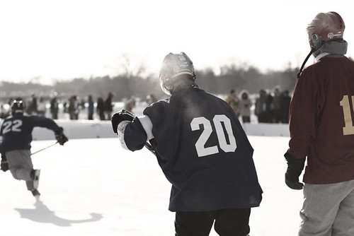 US Pond Hockey Championships 8529