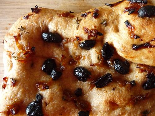 baked bread i